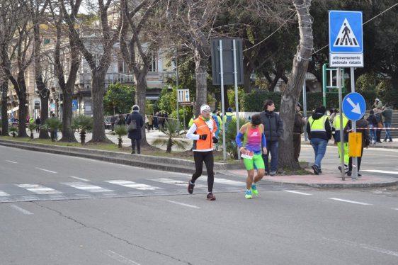 166 - Messina Marathon 2019
