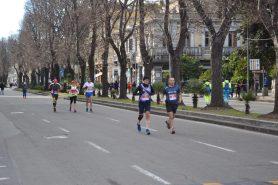 167 - Messina Marathon 2019