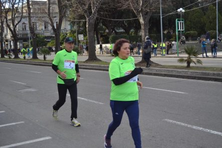 169 - Messina Marathon 2019