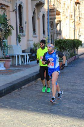 178 - Messina Marathon 2019