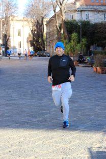 181 - Messina Marathon 2019
