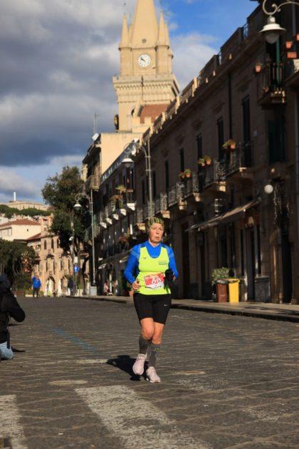 198 - Messina Marathon 2019