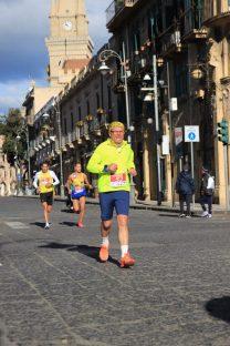202 - Messina Marathon 2019