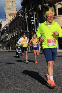 203 - Messina Marathon 2019