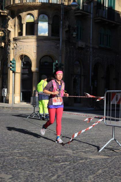 207 - Messina Marathon 2019