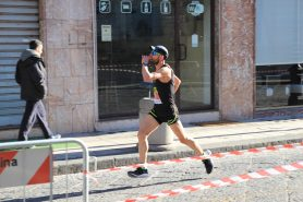 211 - Messina Marathon 2019