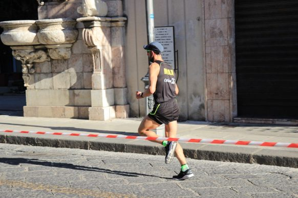 215 - Messina Marathon 2019