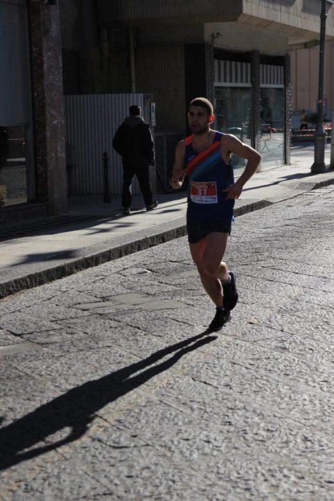 217 - Messina Marathon 2019