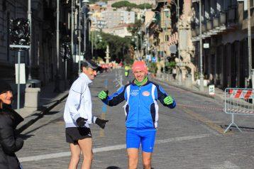 219 - Messina Marathon 2019