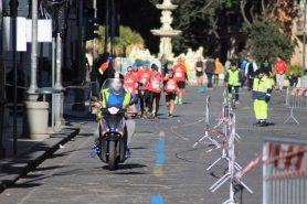 222 - Messina Marathon 2019
