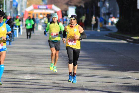 232 - Messina Marathon 2019