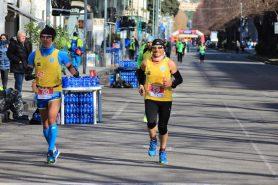 234 - Messina Marathon 2019
