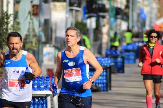 240 - Messina Marathon 2019