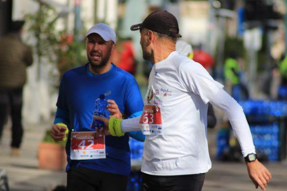 243 - Messina Marathon 2019