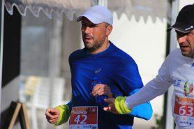 244 - Messina Marathon 2019