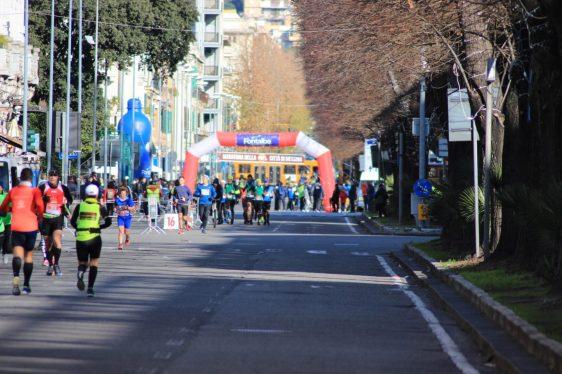 251 - Messina Marathon 2019
