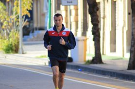 267 - Messina Marathon 2019