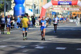 270 - Messina Marathon 2019