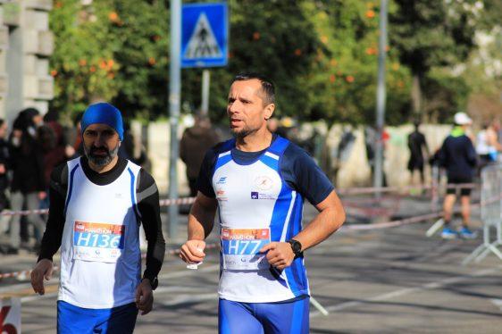 273 - Messina Marathon 2019