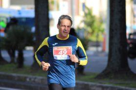 283 - Messina Marathon 2019