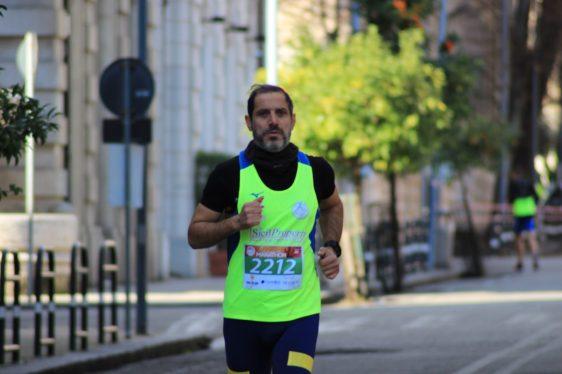 284 - Messina Marathon 2019