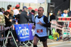 291 - Messina Marathon 2019