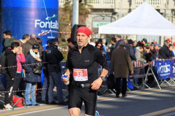 295 - Messina Marathon 2019