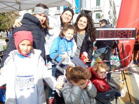 306 - Messina Marathon 2019