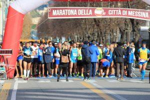 327 - Messina Marathon 2019
