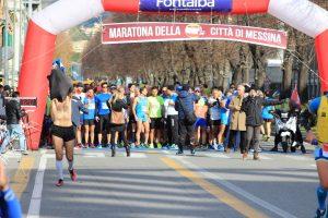 328 - Messina Marathon 2019