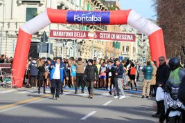 331 - Messina Marathon 2019