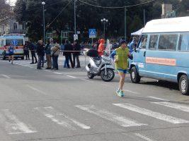 332 - Messina Marathon 2019