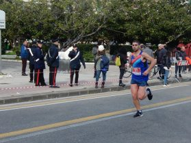 336 - Messina Marathon 2019