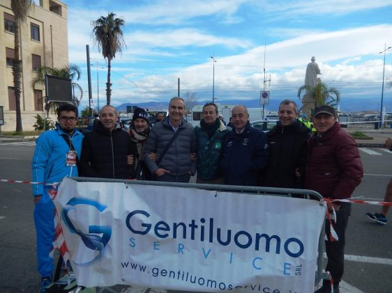 340 - Messina Marathon 2019