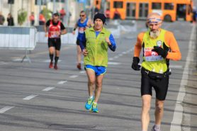 354 - Messina Marathon 2019