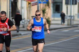 355 - Messina Marathon 2019