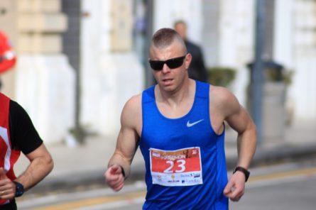 357 - Messina Marathon 2019