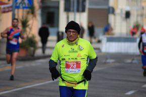 361 - Messina Marathon 2019