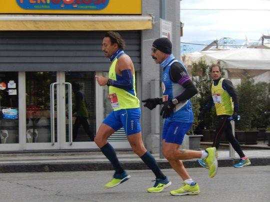 362 - Messina Marathon 2019
