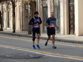 366 - Messina Marathon 2019