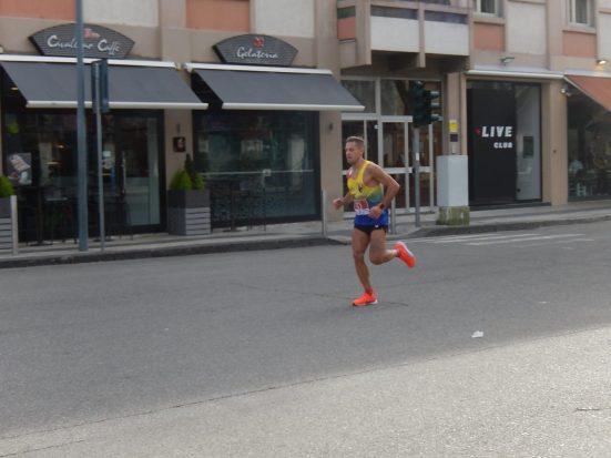 367 - Messina Marathon 2019