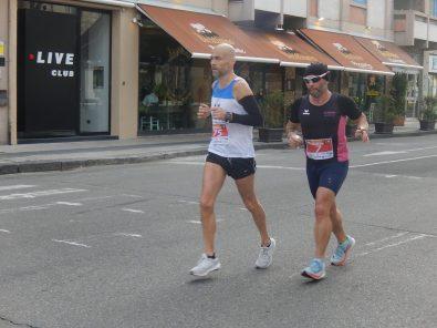 368 - Messina Marathon 2019