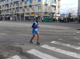 375 - Messina Marathon 2019