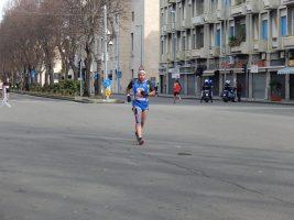 377 - Messina Marathon 2019