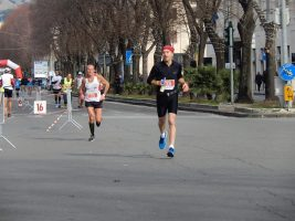 378 - Messina Marathon 2019