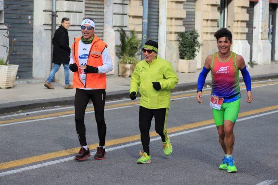 380 - Messina Marathon 2019