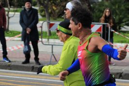 384 - Messina Marathon 2019