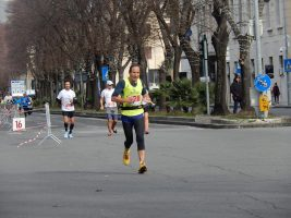 385 - Messina Marathon 2019