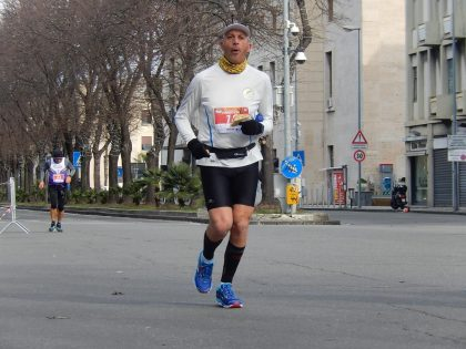 392 - Messina Marathon 2019