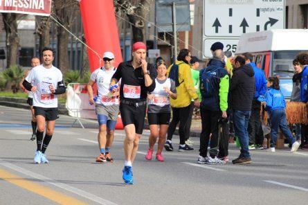 409 - Messina Marathon 2019